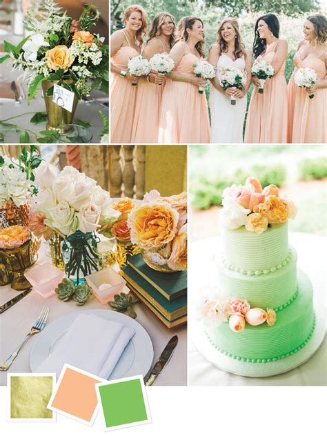 wedding color ideas unique wedding ideas all about for wedding best