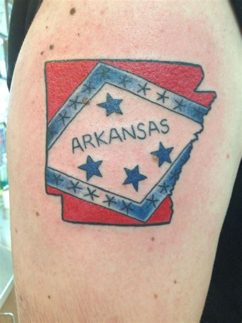 state street tattoo best 25 arkansas ideas on arkansas