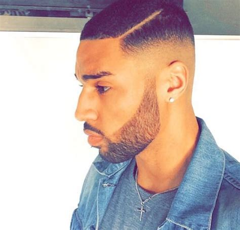 spanish haircuts for men in a style black male hair photo