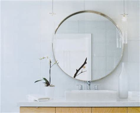 bathroom round mirrors round bathroom mirror with shelves simple home decoration