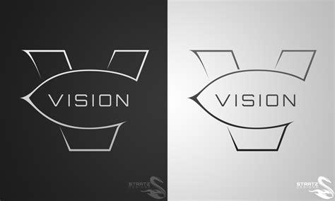 design vision vision logo by stratzdesigns on deviantart