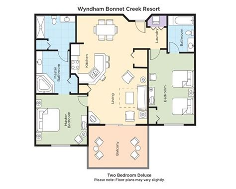 bonnet creek floor plans rci the largest timeshare vacation exchange network in