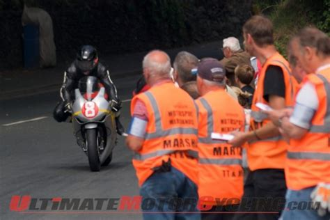 Isle Of Records Isle Of Tt Records Fatalities Ultimate Motorcycling