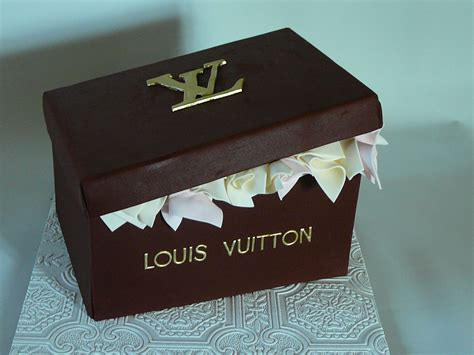 louis vuitton shoe box and shoe cakecentral com