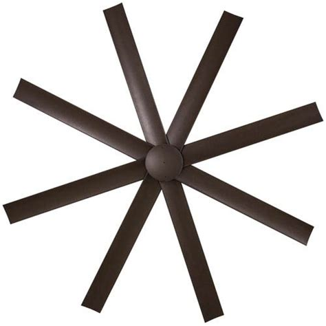 slipstream ceiling fan by minka aire minka aire slipstream 65 inch ceiling fan in rubbed