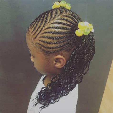 nice hairstyles using braids nice braid work by kiakhameleon black hair information