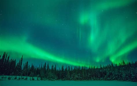 best place to see northern lights northern lights fairbanks alaska exceptional best