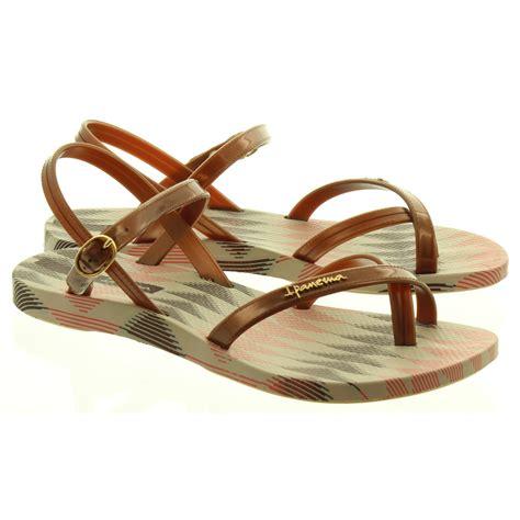 Sandal Beige ipanema v sandals in beige in beige