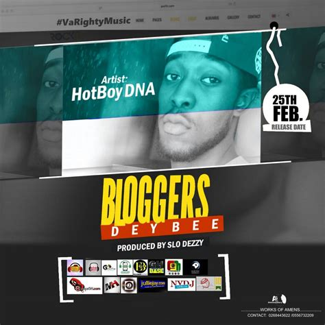 new house music releases download hotboy dna releases new song for bloggers songs com gh