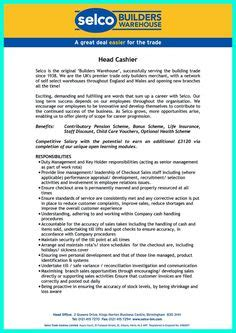 terrible mistakes to avoid when you make your cashier resume skills are needed of course in every but for claim