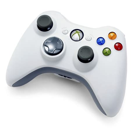 Design Xbox 360 Controller | conneting designs ergonomics xbox 360 controller