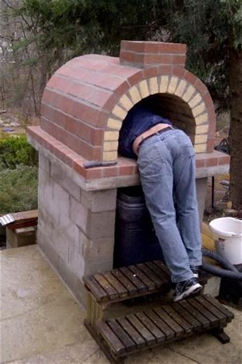 jimmy doherty pizza oven best 25 build a pizza oven ideas on