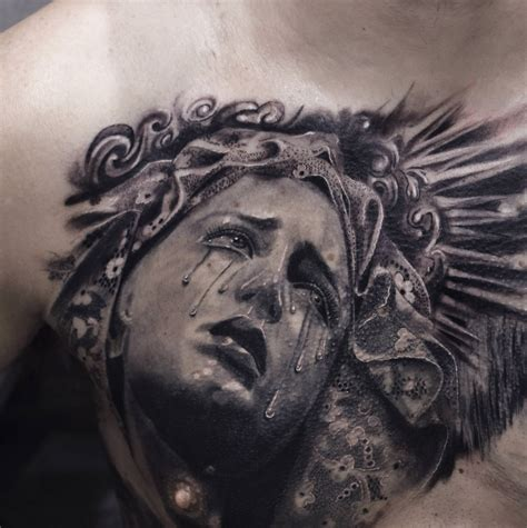 photo realism tattoo artist realistic tattoos by italian artist fiato scene360