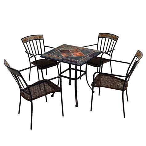 Patio Chairs The Range Clandon Patio Table