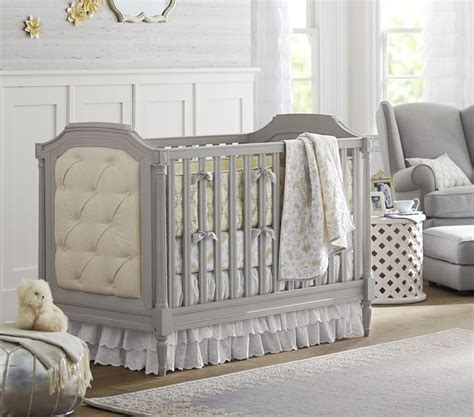 Pbk Furniture by Win A Nursery From Pottery Barn Project Nursery