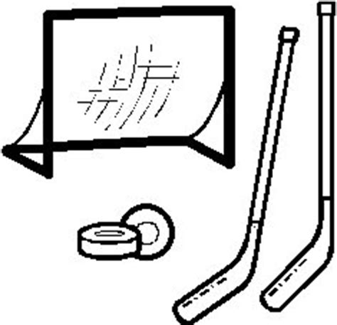 floor hockey coloring pages free ice hockey 8 clipart free clipart graphics images