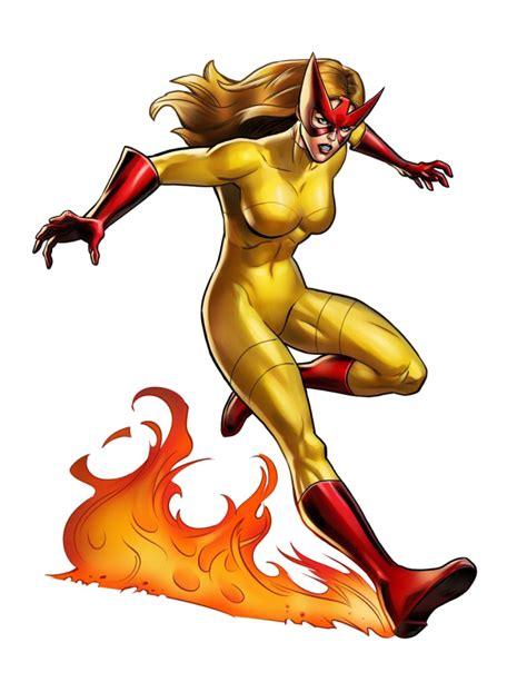 Marvel Ls Uk by Jacqueline Falsworth Earth 12131 Marvel Database