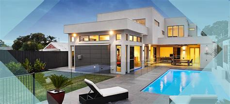 home designers designer australian homes house design ideas