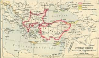 Why Did The Ottoman Empire Fall The Armenian Journey Archives