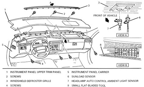 service manuals schematics 1999 cadillac seville instrument cluster cadillac seville sts 2001 headlight wiring diagram 03 cadillac seville panicattacktreatment co