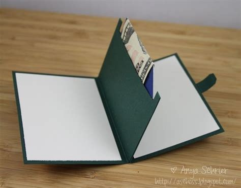 how to make a money card holder 164 best cards gift card holders images on