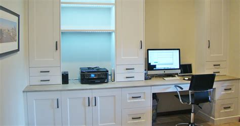home office design installation sydney