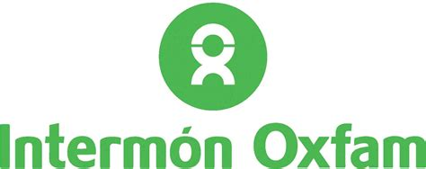 imagenes logos verdes intermon oxfam comienza una ca 241 a bajo el t 237 tulo quot s 237 me