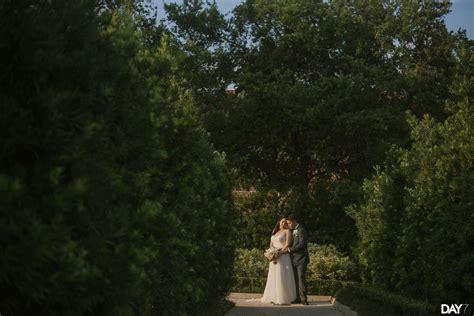 houston botanical garden wedding mcgovern centennial gardens houston wedding johnny
