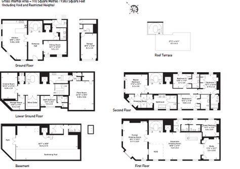 floor plan interest floorplans floor plans pinterest london england bricks