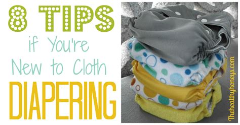 8 Tips On Letting And Finding New by 8 Tips If You Re New To Cloth Diapering The Healthy Honeys