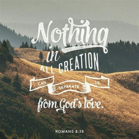 separate    love god