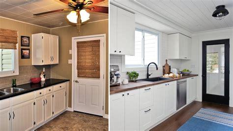 kitchen reno design budget friendly cottage kitchen reno