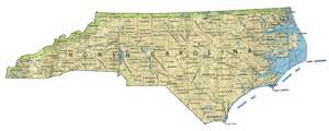 map of usa carolina pin carolina maps and data myonlinemapscom nc on
