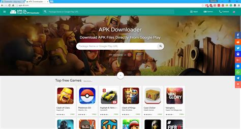 apk stores guide apk files from play store