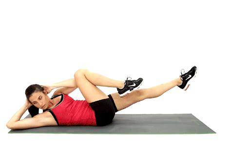 exercises  abdominal external oblique livestrongcom