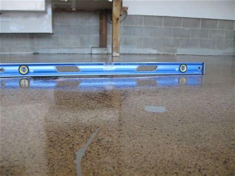 How To Install A Garage Floor Drain by Floor Drains And Minnesota Garage Floor Coatings