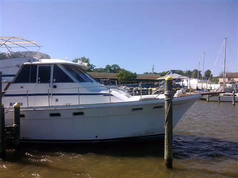 bayliner boat generator 45 bayliner motor yacht north of baltimore md twin hino