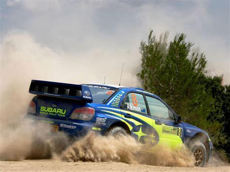 wrc subaru wallpaper subaru impreza wrc gd 2006 08 wallpaper and background