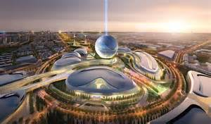 Dubai expo 2020 master plan youtube