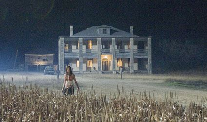 Chainsaw Real House by Review The Chainsaw The Beginning Jette S Take Moviefone