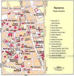 Ravenna Italy Map by 10 Top Rated Tourist Attractions In Ravenna Planetware