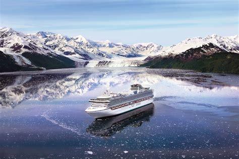 princess cruises to alaska princess and holland america donate 1 million to ua