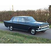 Ford Zephyr 4 MK3 Early Car 1962 SOLD  And Classic
