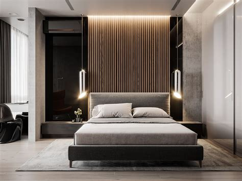 bedroom design bedroom minimalism   modern
