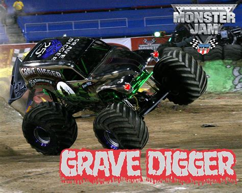grave digger monster truck wallpaper cars monster truck grave digger jam wallpaper