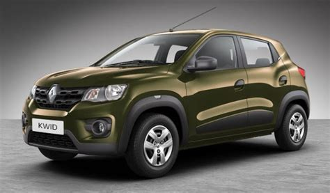 renault kwid colour renault kwid colours automobile planet