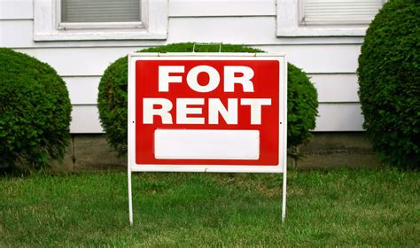 home for rent is rent to own the future of housing 2016 01 14