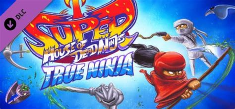 super house of dead ninjas steam de super house of dead ninjas true ninja pack i 231 in 75 indirim