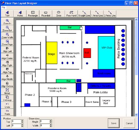 banquet floor plan software event floor plans gurus floor