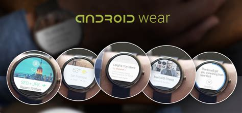 what is android wear what is android wear and how can it change the world